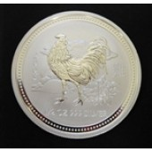 Rooster - Australia - 50 cents - 2005