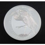 Great White Egret Belarus 10 roubles 2008