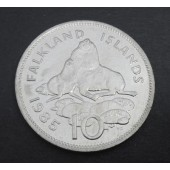 Northern Fur Seal Falkland Islands 10cents 1985