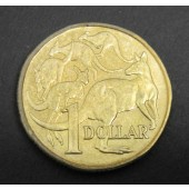 Red Kangaroos - Australia - dollar - 0