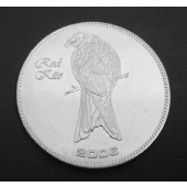 Red Kite - Somalia Republic - 25 shillings - 2006
