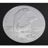 Dolphins Nuie 2 dollars 2009